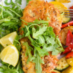 Easy Veal Milanese Recipe