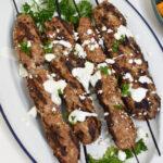Turkey Kofta Kebab Recipe